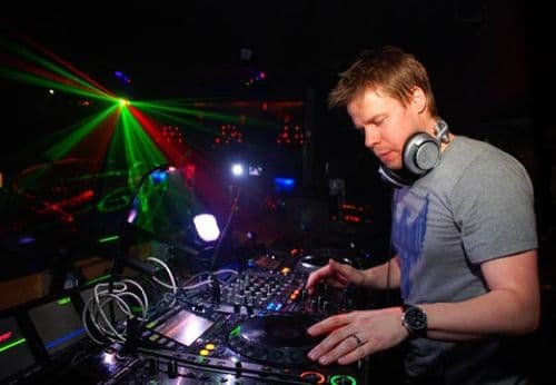Ferry Corsten Live Trance Audio & Video DJ-Sets ULTIMATE COMPILATION (1999 - 2020)